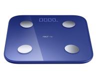 realme Smart Scale niebieski - 621105 - zdjęcie 2
