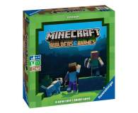 Ravensburger Minecraft Gra Planszowa - 1013385 - zdjęcie 1