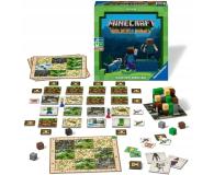Ravensburger Minecraft Gra Planszowa - 1013385 - zdjęcie 3