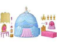 Hasbro Disney Princess Zestaw Kopciuszek - 1014195 - zdjęcie 2
