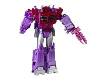 Hasbro Transformers Cyberverse Ulitmate Shockwave - 1014205 - zdjęcie 1