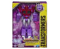 Hasbro Transformers Cyberverse Ulitmate Shockwave - 1014205 - zdjęcie 3