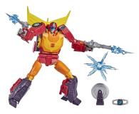 Hasbro Transformers Generation Studio Series VOY 86 Hot Rod - 1014217 - zdjęcie 1
