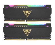 Patriot 32GB (2x16GB) 3600MHz CL20 Viper Steel RGB - 621627 - zdjęcie 1