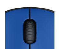 Logitech M220 Silent (niebieska)  - 329385 - zdjęcie 5