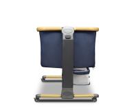 Lionelo Timon 3w1 Blue Navy łóżeczko dostawne + materac - 1012032 - zdjęcie 12