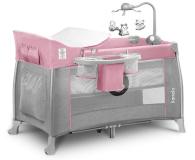 Lionelo Thomi Pink Baby - 1013331 - zdjęcie 1