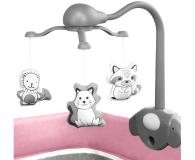 Lionelo Thomi Pink Baby - 1013331 - zdjęcie 4
