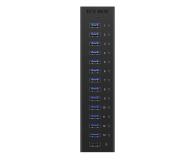 ICY BOX HUB USB 3.0 - 13x USB 3.0 - 622621 - zdjęcie 1