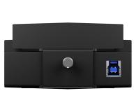 ICY BOX HUB USB 3.0 - 4x USB (mocowanie do biurka) - 622643 - zdjęcie 4