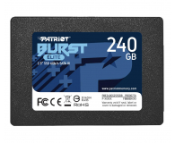 "Patriot 240GB 2,5"" SATA SSD BURST ELITE - 622636 - zdjęcie 1"