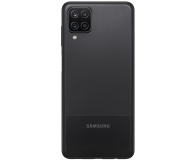 Samsung Galaxy A12 4/64GB Black - 615069 - zdjęcie 4