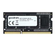 GOODRAM 4GB (1x4GB) 1333MHz CL9 SR - 420891 - zdjęcie 1
