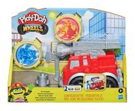 Play-Doh Wheels Wóz strażacki - 1015268 - zdjęcie 1