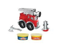Play-Doh Wheels Wóz strażacki - 1015268 - zdjęcie 2