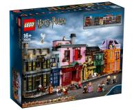 LEGO Harry Potter Ulica Pokątna - 1015417 - zdjęcie 1