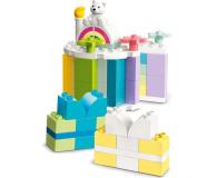 LEGO DUPLO Kreatywne przyjęcie urodzinowe - 1015427 - zdjęcie 6