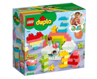 LEGO DUPLO Kreatywne przyjęcie urodzinowe - 1015427 - zdjęcie 8