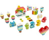 LEGO DUPLO Kreatywne przyjęcie urodzinowe - 1015427 - zdjęcie 3