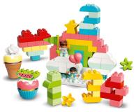 LEGO DUPLO Kreatywne przyjęcie urodzinowe - 1015427 - zdjęcie 2
