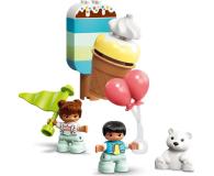 LEGO DUPLO Kreatywne przyjęcie urodzinowe - 1015427 - zdjęcie 7