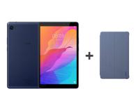 Huawei MatePad T8 8 LTE 2/32GB + Flip cover - 628649 - zdjęcie 1