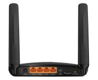 TP-Link MR200 750Mbps a/b/g/n/ac 3G/4G (LTE) 150Mbps 4xLAN - 271837 - zdjęcie 3