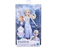 Hasbro Frozen 2 Pływająca i świecąca Elsa - 1015265 - zdjęcie 2
