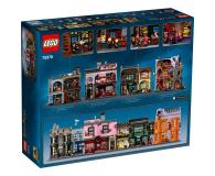 LEGO Harry Potter Ulica Pokątna - 1015417 - zdjęcie 5