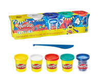 Play-Doh Celebration pack 65 urodziny 4+1