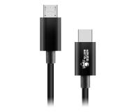Silver Monkey Kabel USB-C - USB 2.0 Micro-B 1m. - 628879 - zdjęcie 1