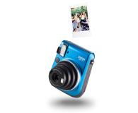 Fujifilm Instax Mini 70 niebieski + wkłady 2x10+ etui - 628405 - zdjęcie 5