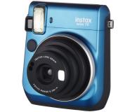 Fujifilm Instax Mini 70 niebieski + wkłady 2x10+ etui - 628405 - zdjęcie 2