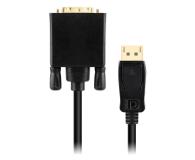 Silver Monkey Kabel DisplayPort - DVI 1m - 567553 - zdjęcie 1
