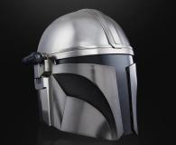 Hasbro Star Wars Mandalorian Black Series Hełm - 1015533 - zdjęcie 3