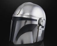 Hasbro Star Wars Mandalorian Black Series Hełm - 1015533 - zdjęcie 5