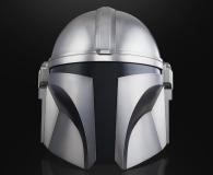 Hasbro Star Wars Mandalorian Black Series Hełm - 1015533 - zdjęcie 4