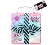L.O.L. Surprise! Deluxe Present Surprise- Pink - 1014450 - zdjęcie 3