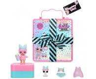 L.O.L. Surprise! Deluxe Present Surprise- Pink - 1014450 - zdjęcie 1