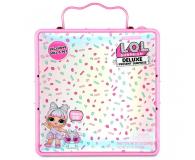 L.O.L. Surprise! Deluxe Present Surprise- Pink - 1014450 - zdjęcie 4