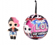 L.O.L. Surprise! BFF Sweethearts laleczka Girl - 1014822 - zdjęcie 1