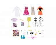 Barbie Wymarzona szafa - 1015714 - zdjęcie 7