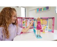 Barbie Wymarzona szafa - 1015714 - zdjęcie 3
