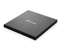 Verbatim Slimline X4 USB-C 3.1 - 631464 - zdjęcie 1