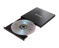 Verbatim Slimline X6 USB 3.0 + BLU-RAY - 631473 - zdjęcie 3