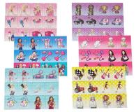 Fisher-Price Memory dla dzieci Barbie - 1015754 - zdjęcie 4