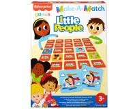 Fisher-Price Memory dla dzieci Little People - 1014015 - zdjęcie 1