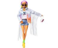 Barbie Fashionistas Extra Moda Lalka z akcesoriami - 1015897 - zdjęcie 2