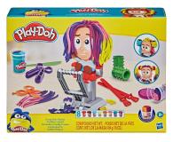 Play-Doh Fryzjer nowy zestaw - 1014939 - zdjęcie 1