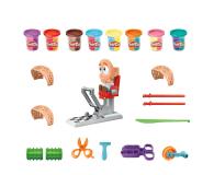 Play-Doh Fryzjer nowy zestaw - 1014939 - zdjęcie 2